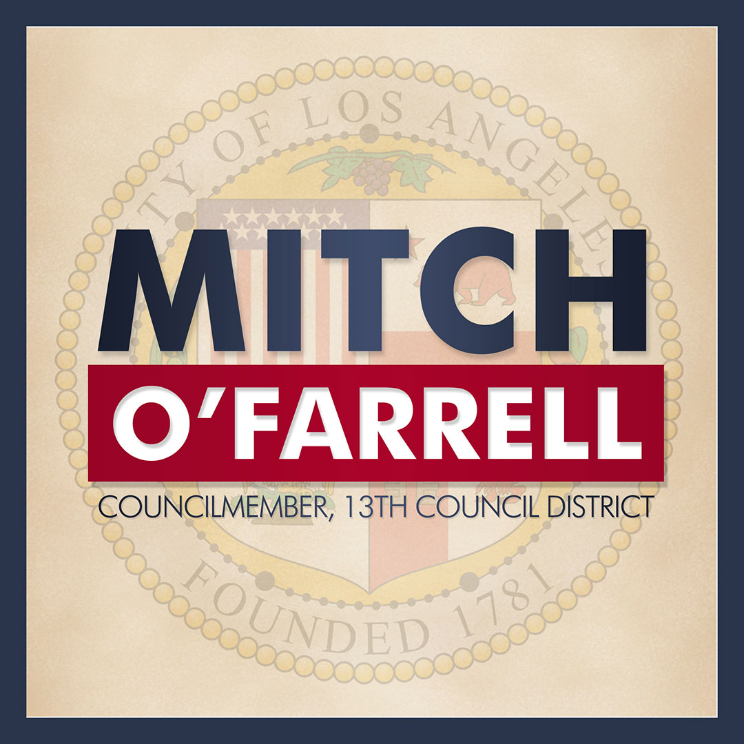 Mitch O'Farrell