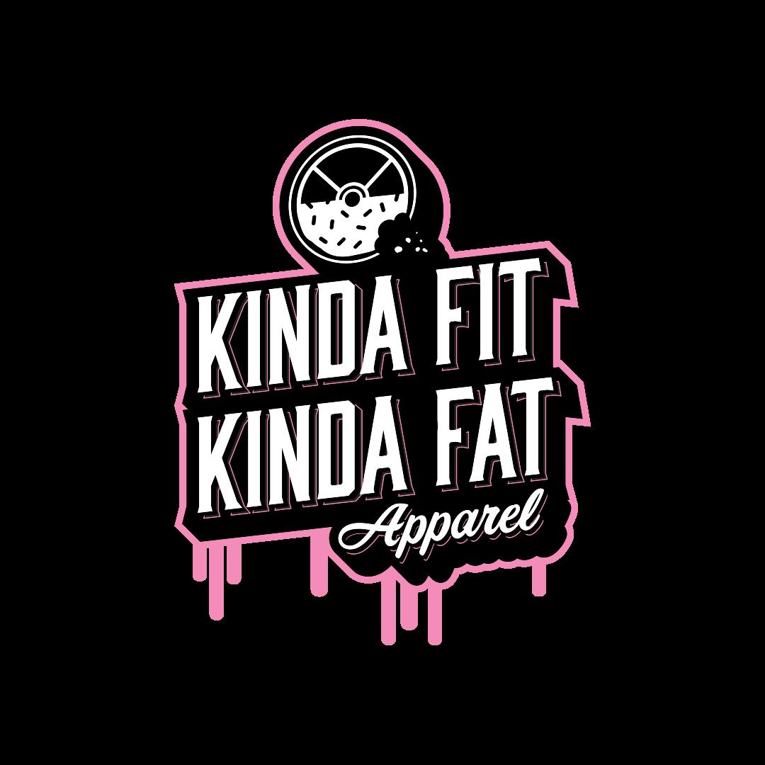Kinda Fit Kinda Fat