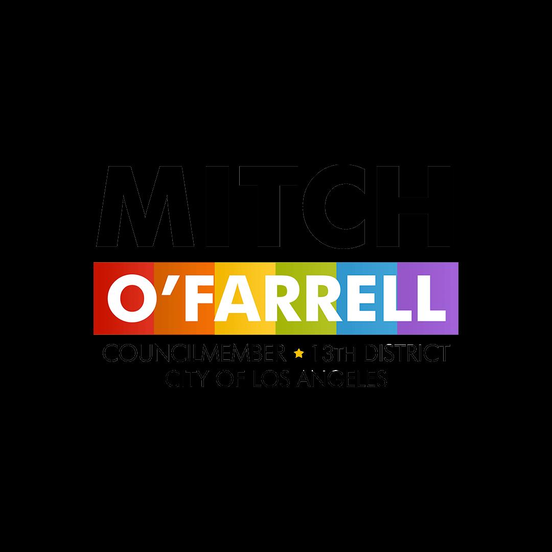 CM O'Farrell